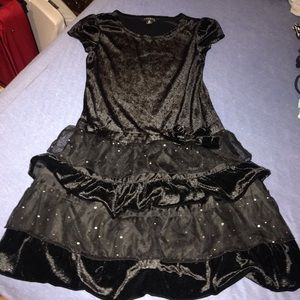 George girls dress size 10-12